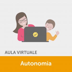 Corso virtuale Genitori e Figli
