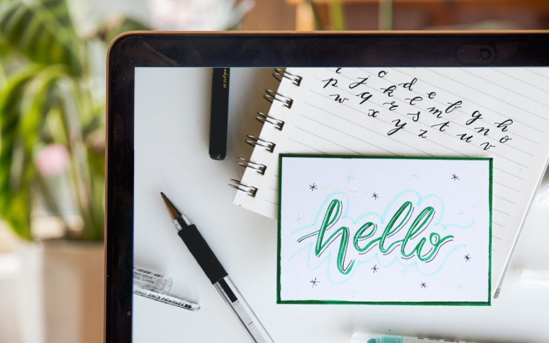 Come aiutare gli studenti nella produzione del testo scritto