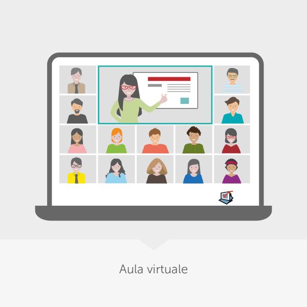 Aula Virtuale Anastasis