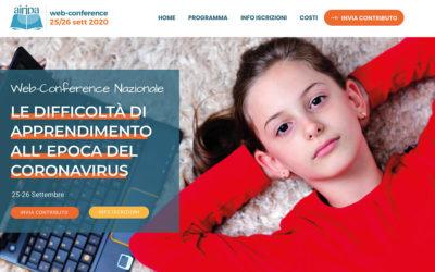 Web Conference Airipa 2020