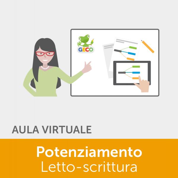 FOL - Aula Virtuale -Potenziamento Geco