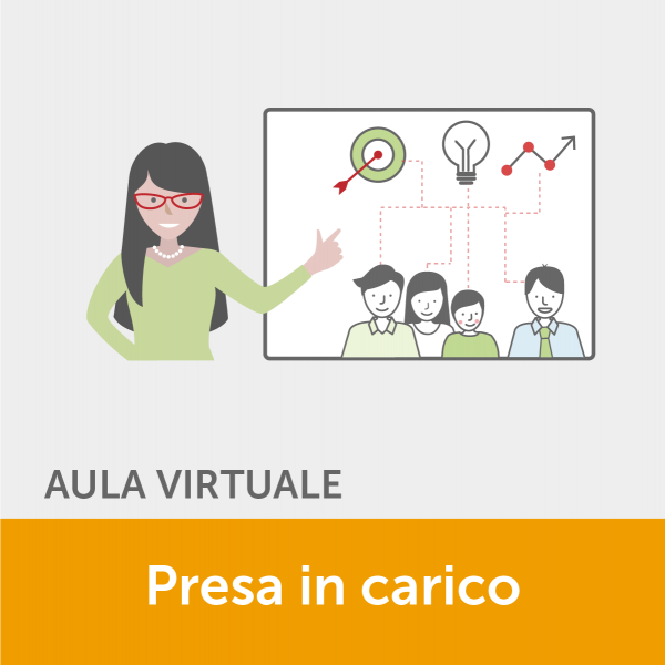 FOL - Aula Virtuale - Presa In Carico