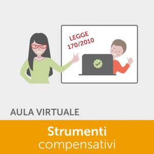 FOL - Aula Virtuale -Strumenti Compensativi