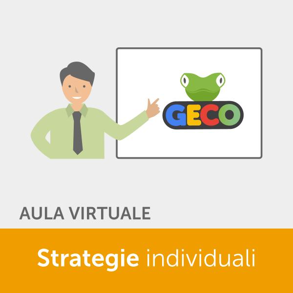 Corso aula Virtuale Strategie