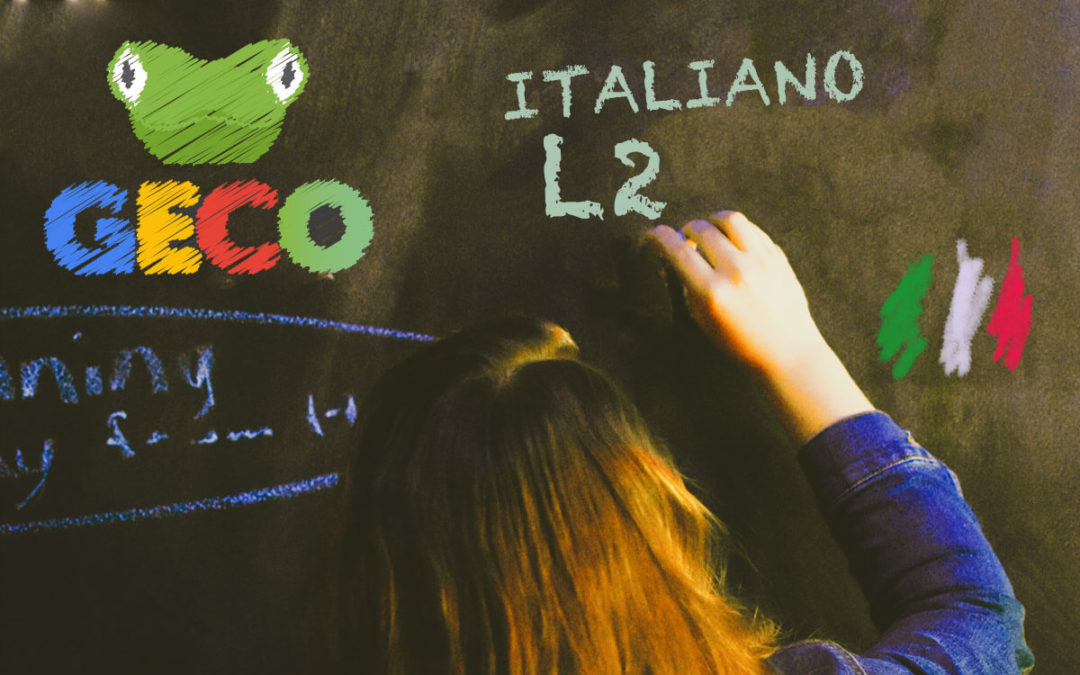 Bilinguismo a scuola, strumenti e strategie: il software GECO