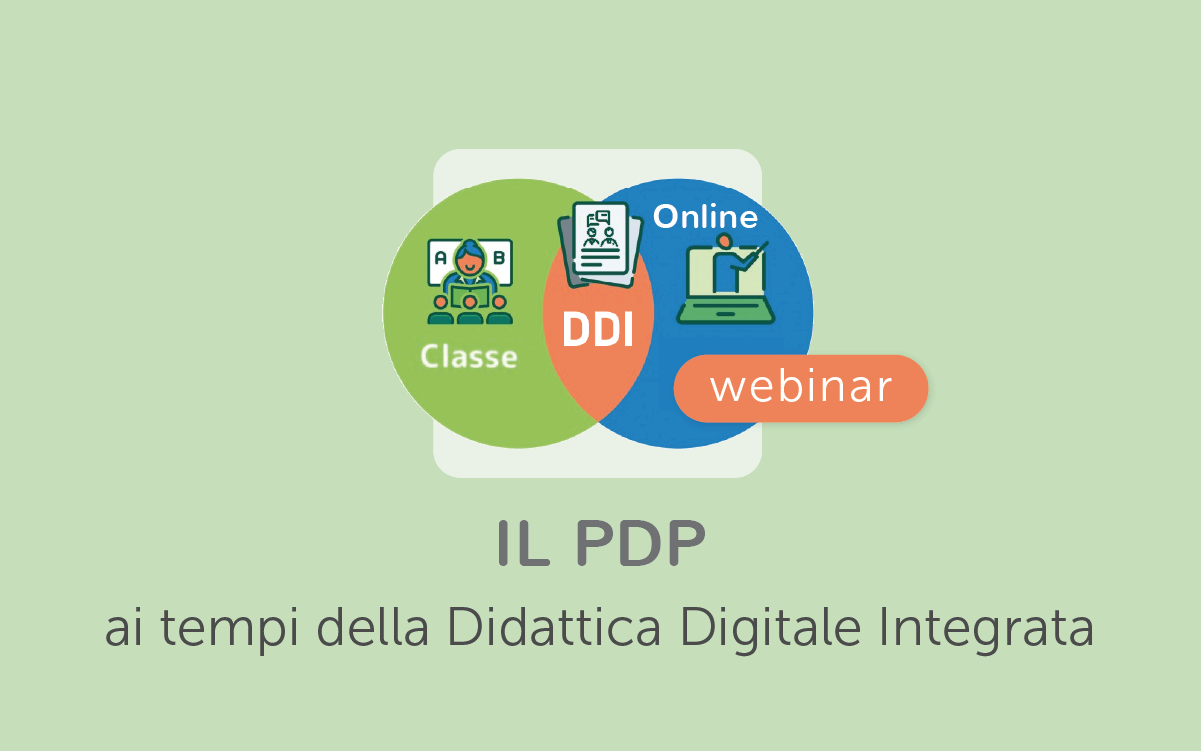 PDP Didattica digitale integrata