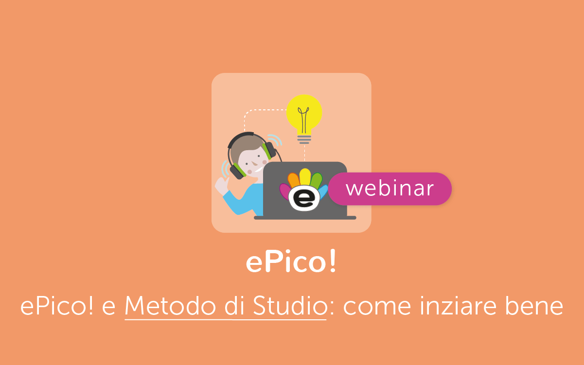 Webinar Epico Metodo Studio