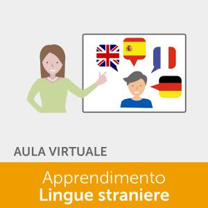 Apprendere le lingue straniere - Studenti con DSA