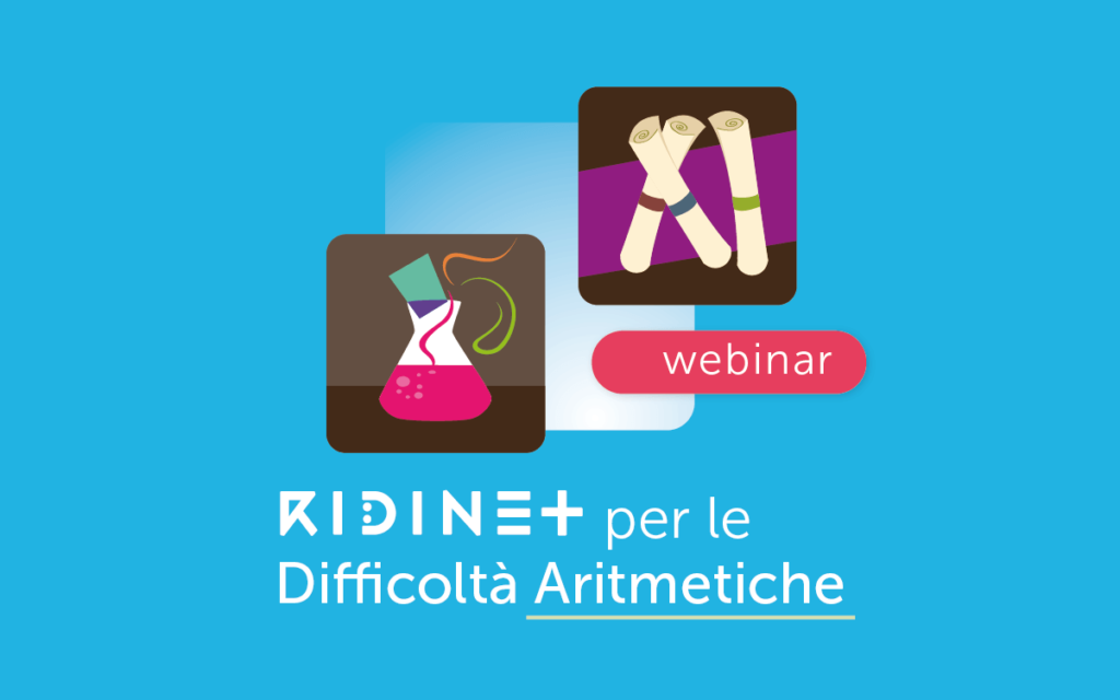 Webinar Ridinet Aritmetica