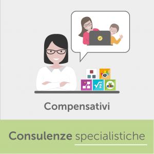 Consulenza specialistica compensativi