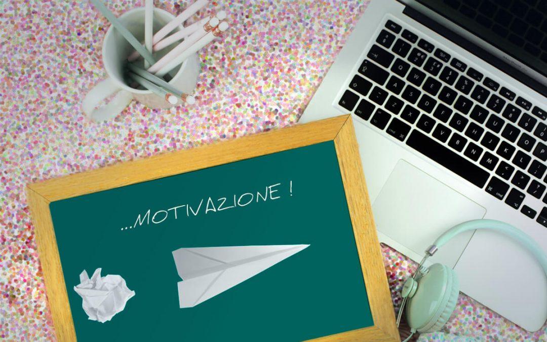 Che ruolo gioca la motivazione nell'apprendimento?