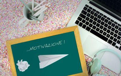 Motivazione nello studio