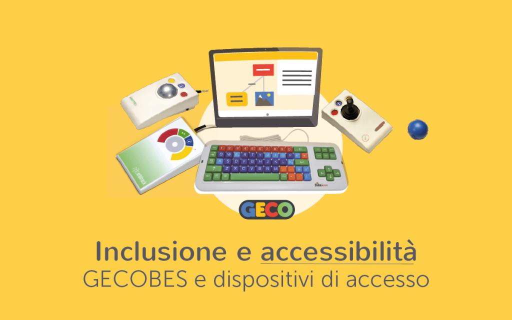 Webinar GECO BES Accessibilità