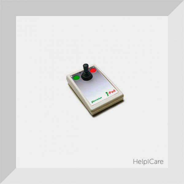 J-pad joystick
