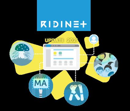Evento RIDInet - update 2021
