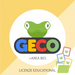 GECO BES Licenze educational