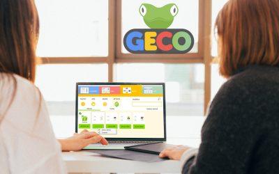 Il software GECO BES: la tecnologia a supporto dei bisogni educativi speciali