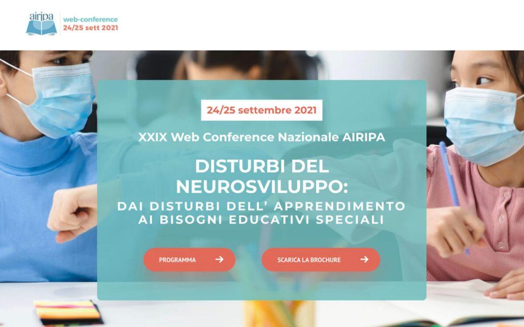 Congresso Airipa 2021